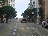 San Francisco Street, Urban (Wikimedia Commons)